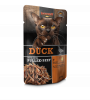LEONARDO® Duck + extra pulled Beef (16 x 70 g)